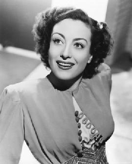 Joan Crawford, ca. 1940